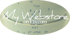 My websote button